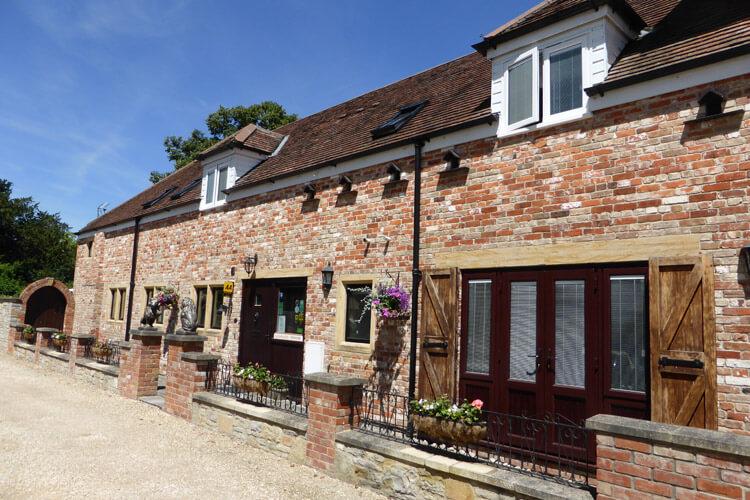 Liongate House - Image 1 - UK Tourism Online