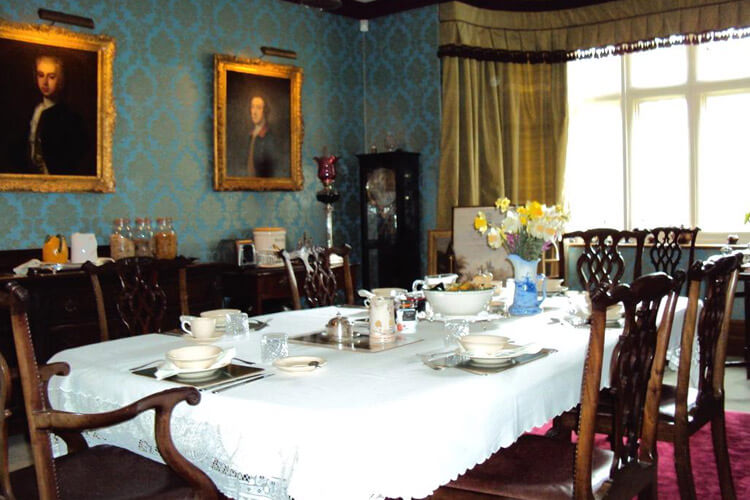 Lullington House - Image 5 - UK Tourism Online