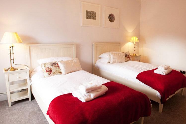 Manor House Inn - Image 3 - UK Tourism Online