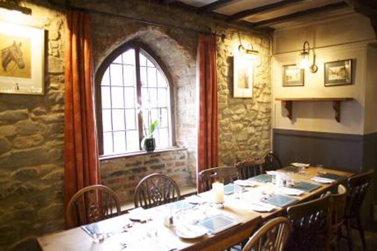 Manor House Inn - Image 5 - UK Tourism Online