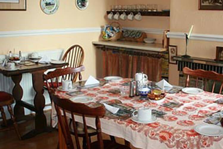 Norfolk Guest House - Image 3 - UK Tourism Online
