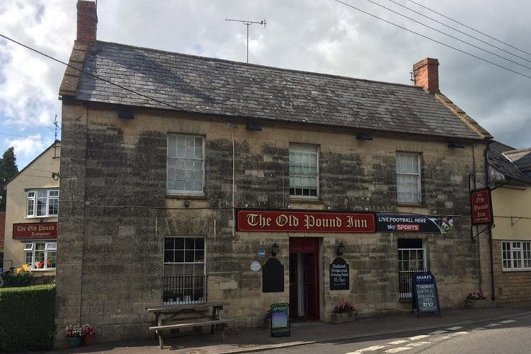 The Old Pound Inn - Image 1 - UK Tourism Online