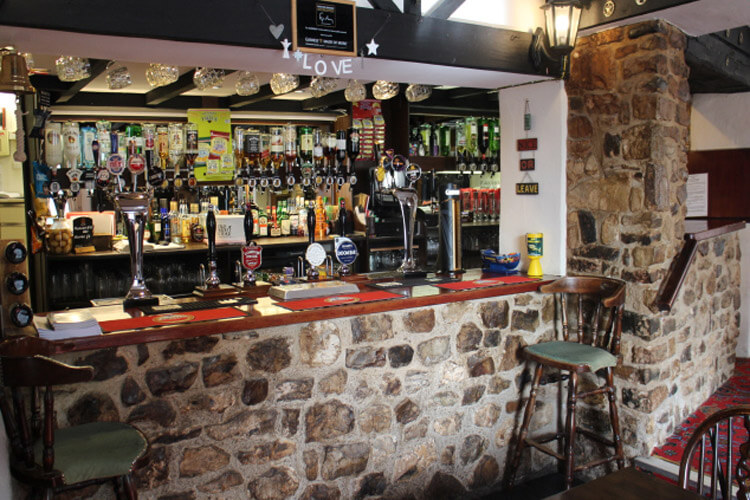 The Old Pound Inn - Image 4 - UK Tourism Online
