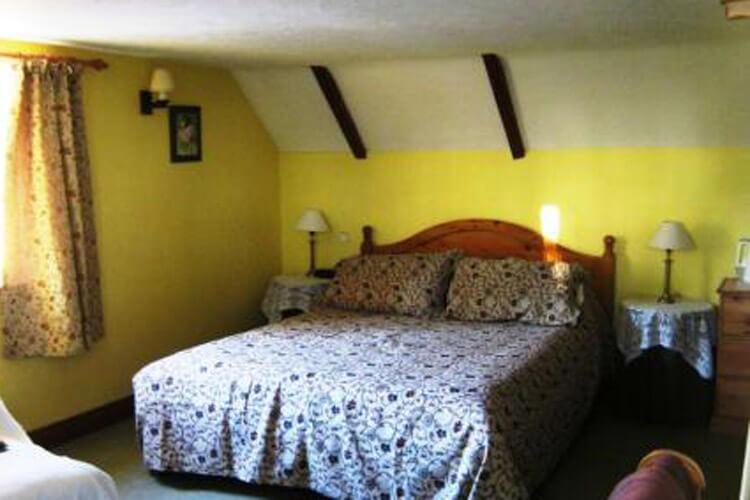 Poplar Farm Bed and Breakfast - Image 2 - UK Tourism Online