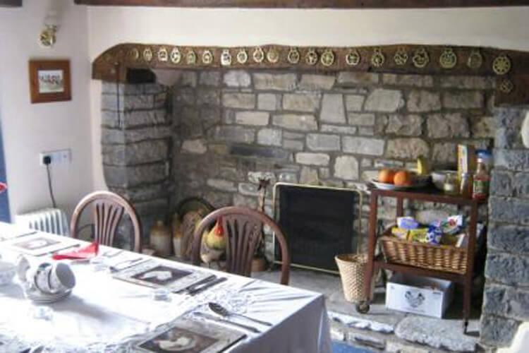 Poplar Farm Bed and Breakfast - Image 5 - UK Tourism Online