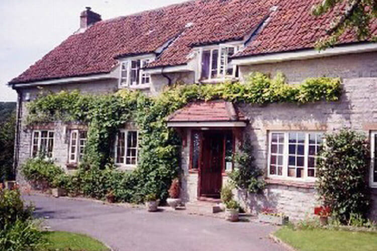 Rickham House - Image 1 - UK Tourism Online