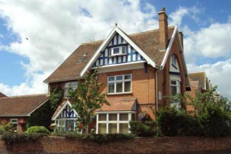 St Aubyns Guest House - Image 1 - UK Tourism Online
