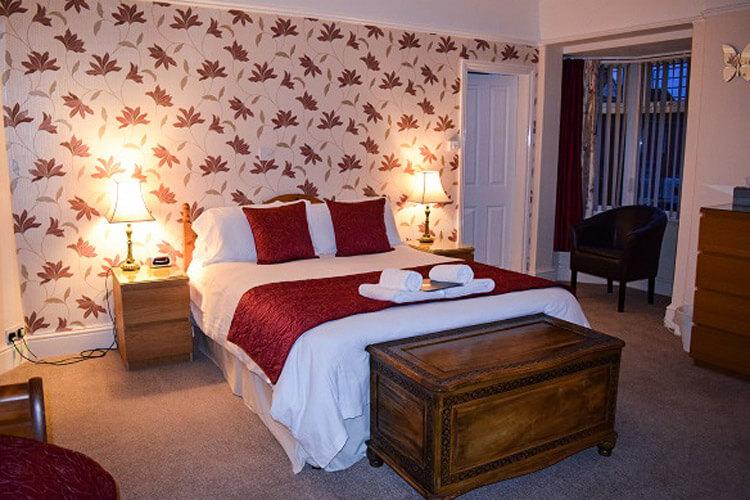 St Aubyns Guest House - Image 2 - UK Tourism Online