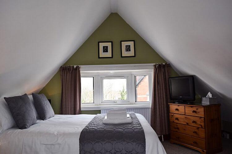 St Aubyns Guest House - Image 3 - UK Tourism Online