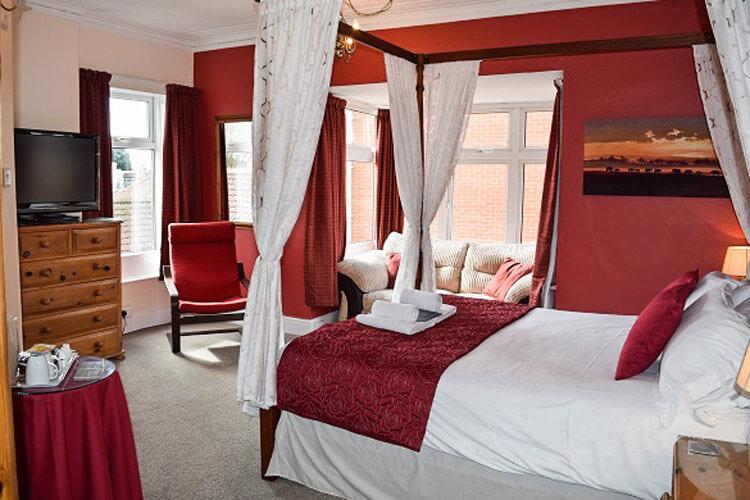 St Aubyns Guest House - Image 5 - UK Tourism Online