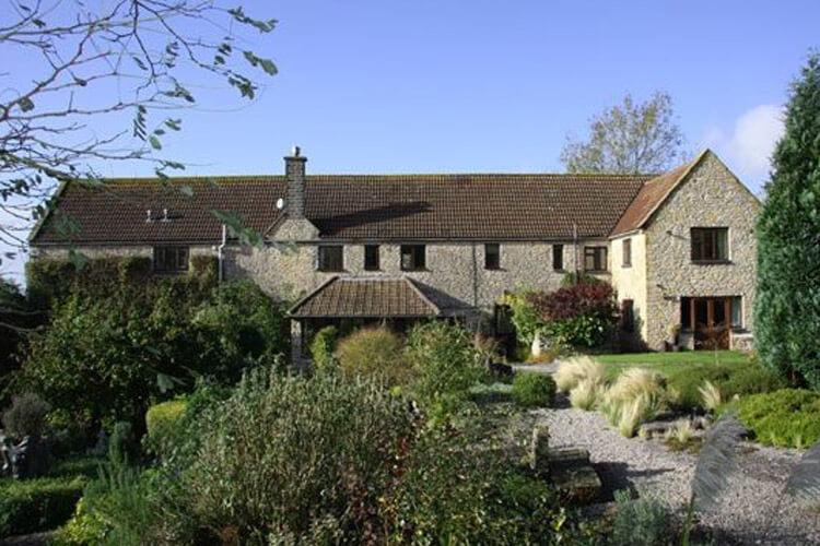 Stoberry House - Image 1 - UK Tourism Online