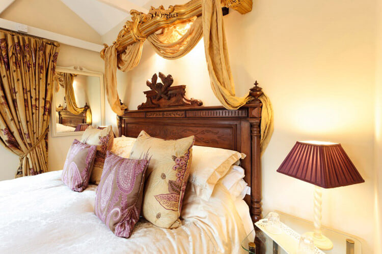 Stoberry House - Image 2 - UK Tourism Online