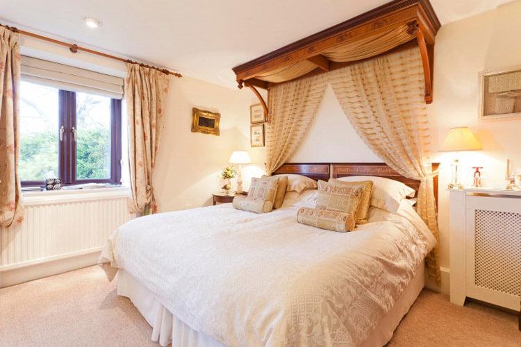 Stoberry House - Image 3 - UK Tourism Online
