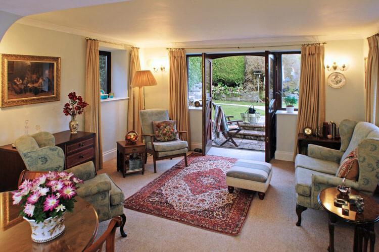 Stoberry House - Image 5 - UK Tourism Online