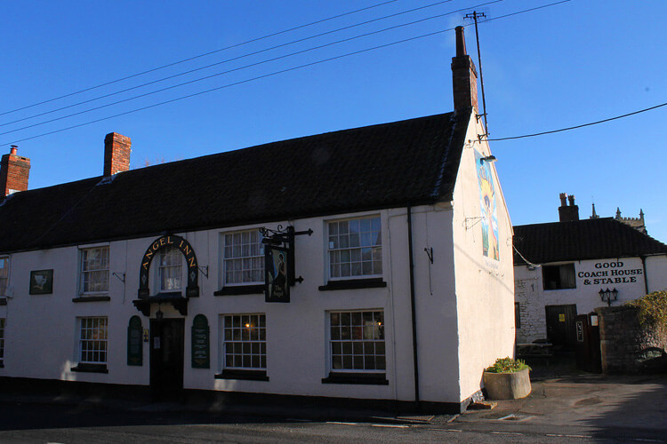 The Angel Inn - Image 1 - UK Tourism Online