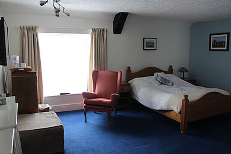 The Angel Inn - Image 4 - UK Tourism Online