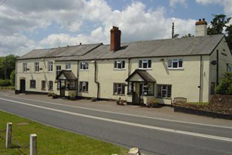 The Blackbird Inn - Image 1 - UK Tourism Online