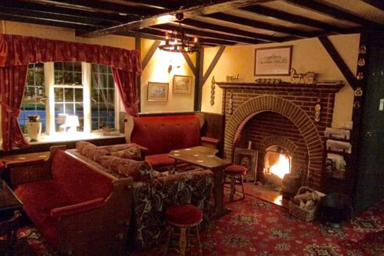 The Blackbird Inn - Image 2 - UK Tourism Online