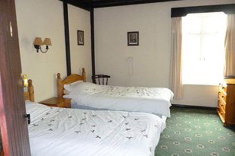 The Blackbird Inn - Image 4 - UK Tourism Online