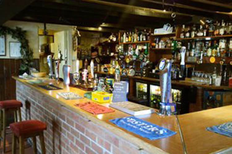 The Blackbird Inn - Image 5 - UK Tourism Online
