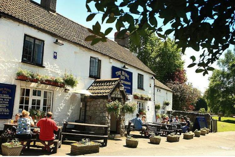 The Bowl Inn - Image 1 - UK Tourism Online