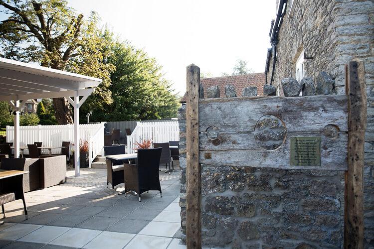 The Bowl Inn - Image 5 - UK Tourism Online