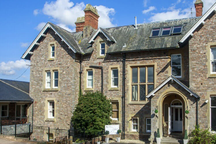 The Cleve Hotel and Spa - Image 1 - UK Tourism Online