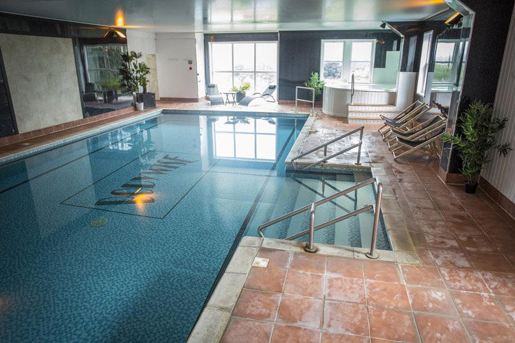 The Cleve Hotel and Spa - Image 2 - UK Tourism Online