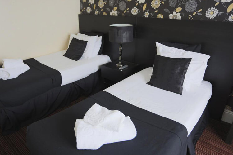 The Cleve Hotel and Spa - Image 4 - UK Tourism Online
