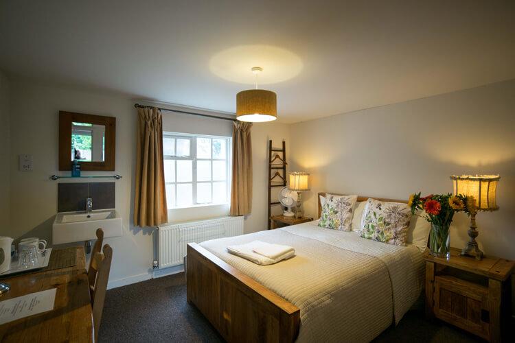 The Coach House - Image 3 - UK Tourism Online