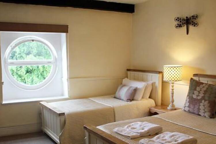 The Coach House - Image 4 - UK Tourism Online