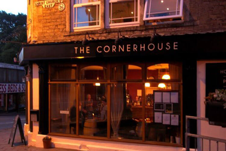 The Corner House - Image 1 - UK Tourism Online