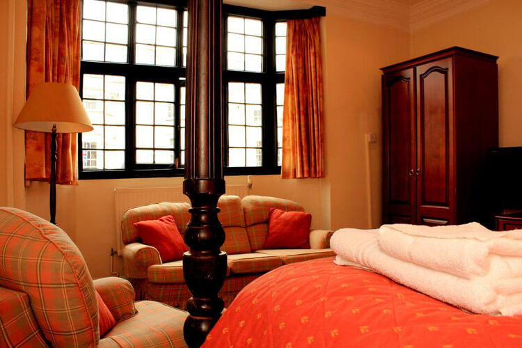 The Crown at Wells - Image 2 - UK Tourism Online