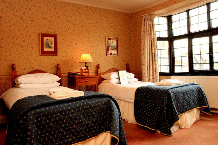 The Crown at Wells - Image 3 - UK Tourism Online