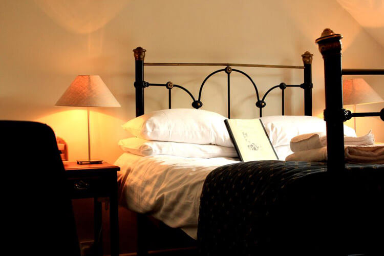 The Crown at Wells - Image 5 - UK Tourism Online