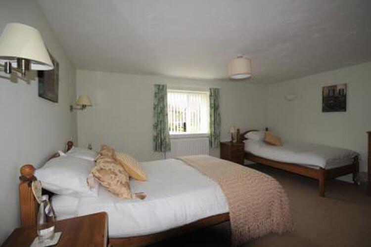 The Five Dials Inn - Image 3 - UK Tourism Online