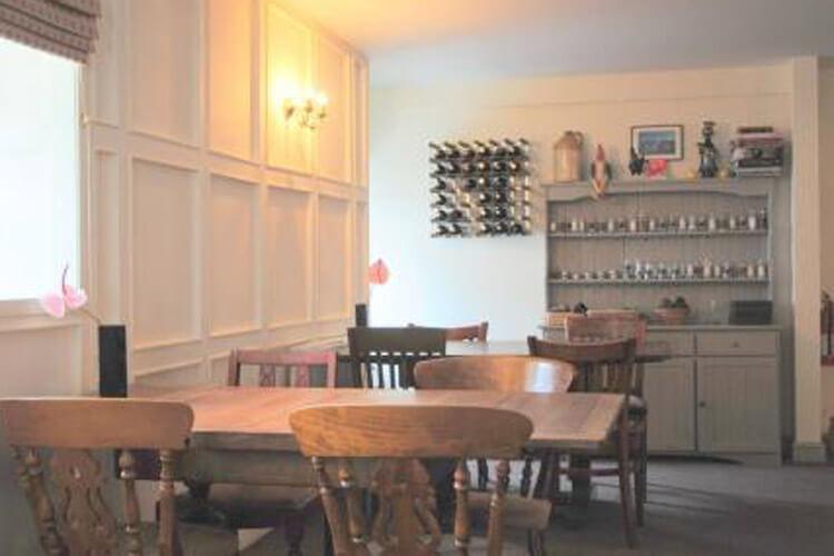 The Five Dials Inn - Image 4 - UK Tourism Online