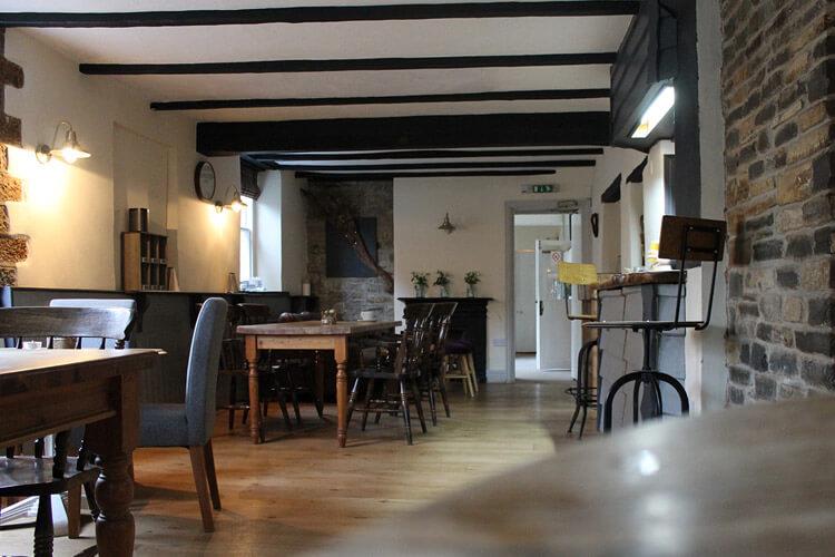 The Hatch Inn - Image 4 - UK Tourism Online