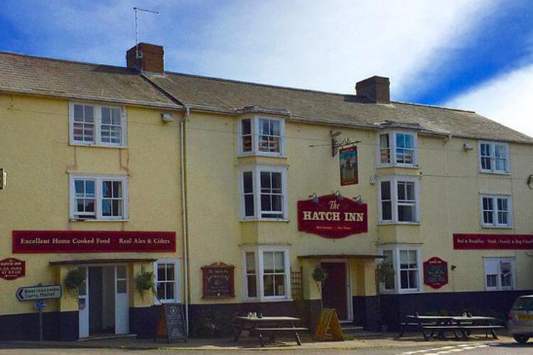 The Hatch Inn - Image 5 - UK Tourism Online