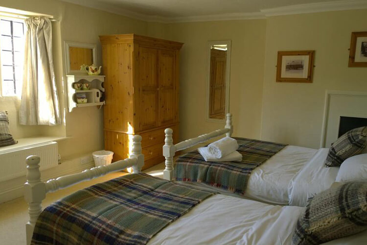 The Helyar Arms - Image 3 - UK Tourism Online