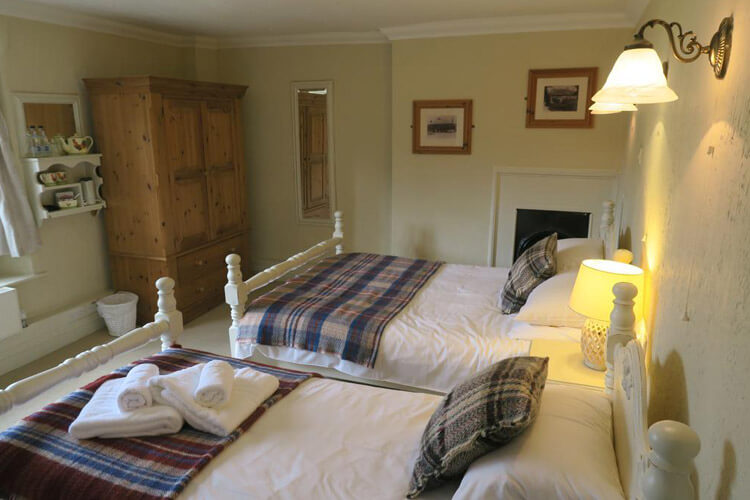 The Helyar Arms - Image 4 - UK Tourism Online