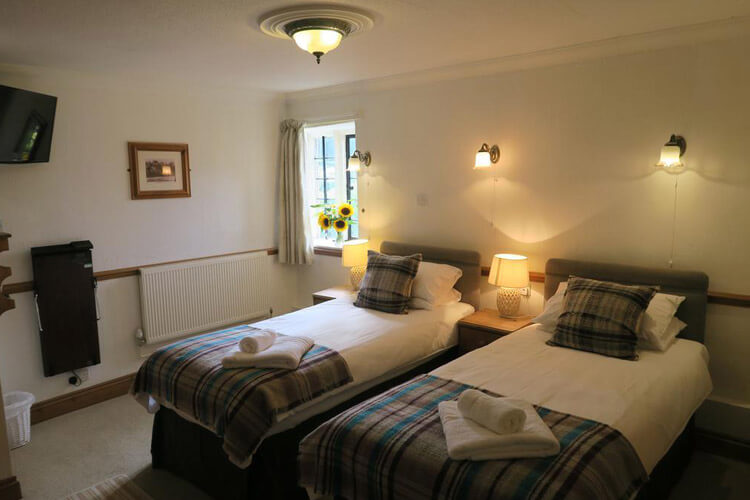 The Helyar Arms - Image 5 - UK Tourism Online