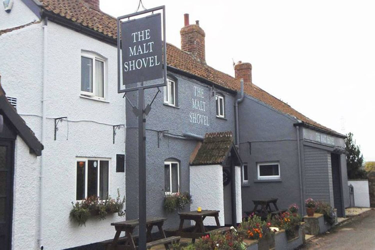 The Malt Shovel Inn - Image 1 - UK Tourism Online