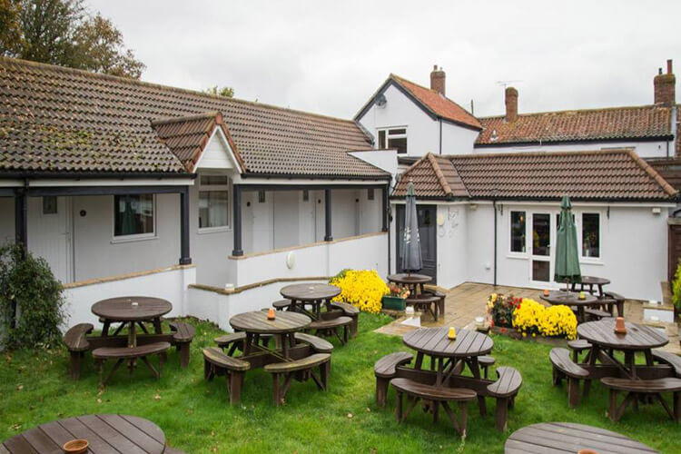 The Malt Shovel Inn - Image 4 - UK Tourism Online