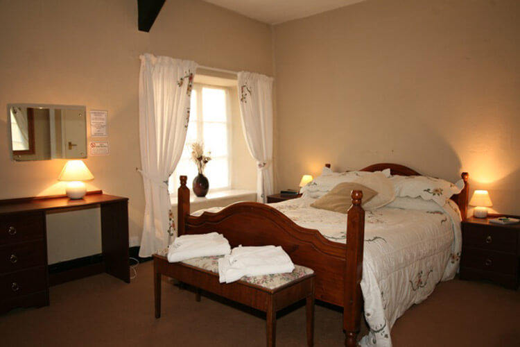 The Manor Arms - Image 4 - UK Tourism Online