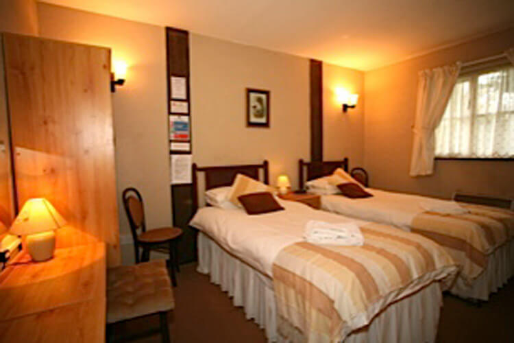 The Manor Arms - Image 5 - UK Tourism Online