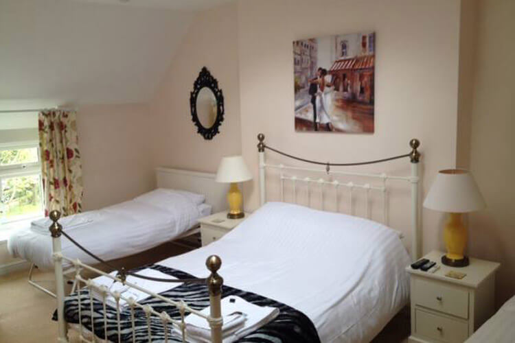 The Place To Stay - Image 3 - UK Tourism Online