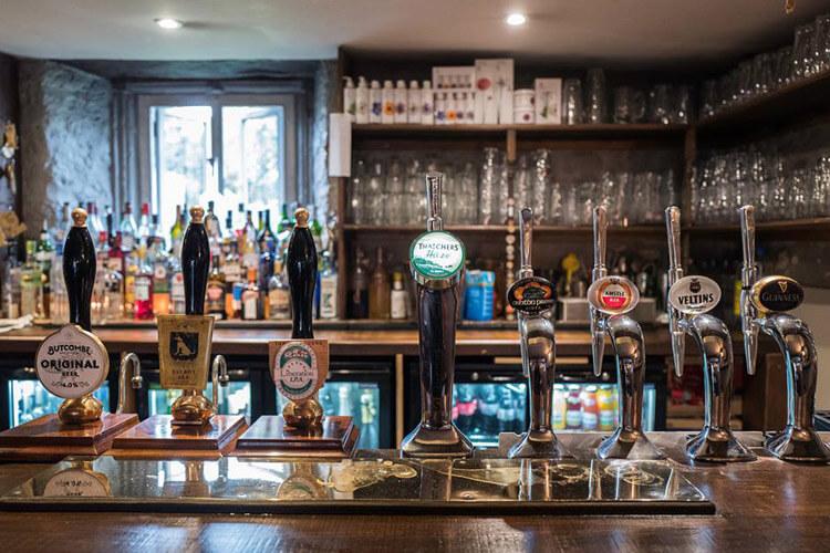 The Talbot Inn - Image 5 - UK Tourism Online