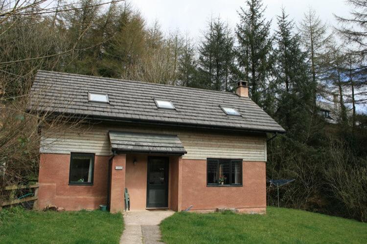 Westermill Farm Cottages & Campsite - Image 1 - UK Tourism Online
