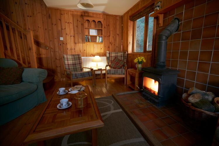 Westermill Farm Cottages & Campsite - Image 4 - UK Tourism Online